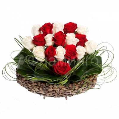 Фломинго доставка цветов домашние цветы купить почтой